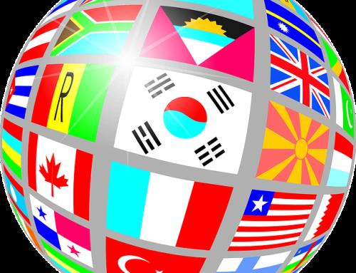Länder nach Anfangsbuchstaben