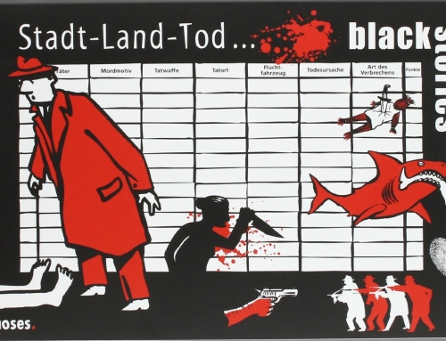 Stadt Land Tod